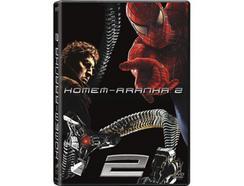 DVD Homem Aranha 2