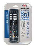 Comando MELICONI Fully 8 RC (Universal)