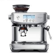 Máquina de Café SAGE The Barista Pro (18 Níveis de moagem)