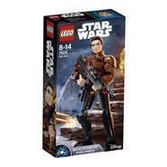 LEGO Star Wars: Han Solo
