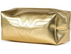 Estojo WONDER WOMAN Golden Shimmer