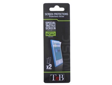 Pack 2 Películas de Proteção TNB p/ iPod Nano 7