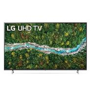 Televisor LG LED 55 55UP77006LB – Smart TV HDR10 4K UHD IA Cinzento
