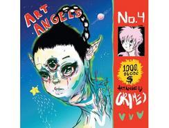 LP GRIMES: ART ANGELS