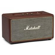 Coluna Marshall Stanmore Bluetooth Castanho