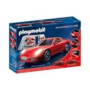 Playmobil Porsche: Porsche 911 Carrera S