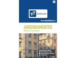 Software T&T Arrendamentos Anual