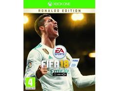 Fifa 18: Ronaldo Edition – Xbox-One