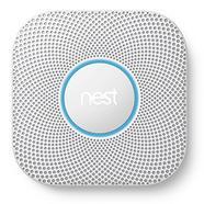 Nest Protect 2nd Generation Smoke + Carbon Monoxide Alarm