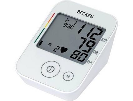 Medidor de Tensão Braço BECKEN BBPM 4542A