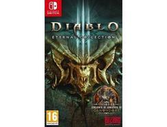Diablo III: Eternal Collection – Nintendo Switch