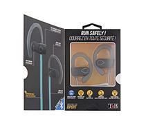 Auriculares Bluetooth TNB Sport (In Ear – Microfone – Preto)