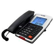 Telefone Fixo MAXCOM KXT709 Cinzento