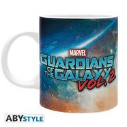 Caneca MARVEL Guardians Of The Galaxy Vol.2 Galaxy of colors (320 ml)