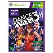 Jogo Dance Central 3 p/Consola Xbox 360