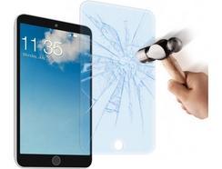 Protetor Ecrã Tablet MUVIT iPad Mini 4 (iPad Mini 4 – Vidro Temperado)