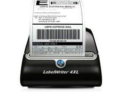 Impressora Etiquetas DYMO 4Xl