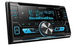 Kenwood DPX 5000BT