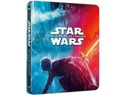 Blu Ray STAR WARS: A Ascensão de Skywalker
