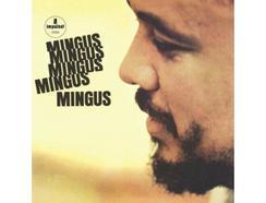 Vinil Charlie Mingus – Mingus Mingus Mingus Mingus