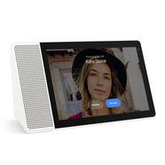 Coluna Inteligente com Google Assistant LENOVO Smart Display SD-X701B