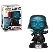 Figura FUNKO Pop! Star Wars: Electrocuted Vader