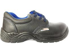 Sapato de Segurança NEOSAFETY S3 Preto/Azul T46