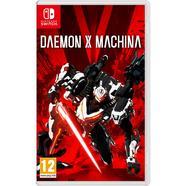 Jogo Nintendo Switch Daemon & Machina