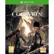 Jogo Xbox One Code Vein