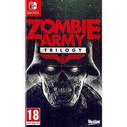 Jogo Nintendo Switch Zombie Army Trilogy (FPS – M18)