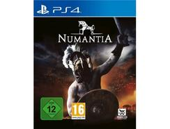 Jogo PS4 Numantia