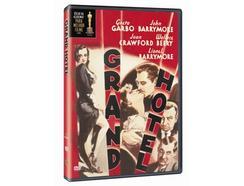 DVD Grand Hotel