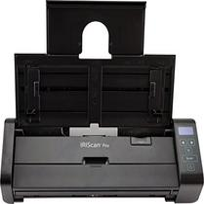 Scanner IRIS Pro 5