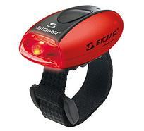 Luz para Bicicleta SIGMA (Vermelho)