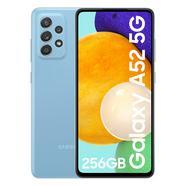 """Smartphone SAMSUNG Galaxy A52 5G 6.5"""" 8GB 256GB – Azul"""