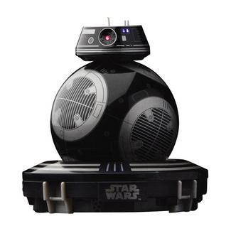 Robot Sphero BB-9E Star Wars – Preto