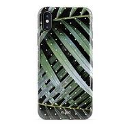 Capa iPhone XS Max PURO Tropical Multicor