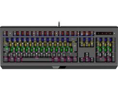 Teclado Gaming MATRICS Predator (Mecânico – Idioma Português – RGB)