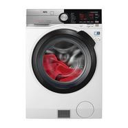 Máquina de Lavar e Secar Roupa AEG L9WEC163C (6/10 kg – 1600 rpm – Branco)