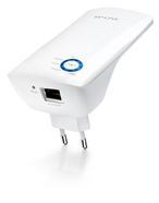 Range Extender TP-Link Wireless N 300Mbps (TL-WA850RE)