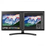 "Monitor Curvo LG 34WL750-B (34"" – Ultra Wide Quad HD – FreeSync)"