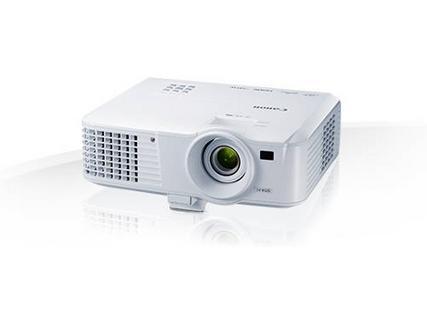 Projetor Canon LV-X320 XGA DLP