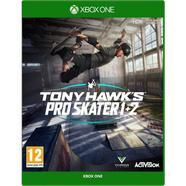 Tony Hawk's Pro Skater 1+2 – Xbox-One