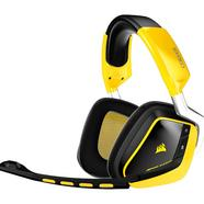 Corsair Void RGB Wireless Amarelo SE