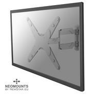 Newstar NeoMounts NM-W440WHITE suporte de parede de ecrãs planos