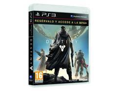 Jogo PS3 Destiny