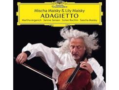 CD Mischa Maisky – Adagietto