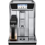 Máquina de Café DELONGHI PrimaDonna Elite Experience ECAM650.85.MS