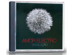 CD Amor Electro – Revolução
