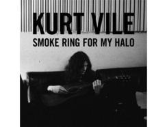 Vinil Kurt Vile – Smoke Ring For My Halo (LP)